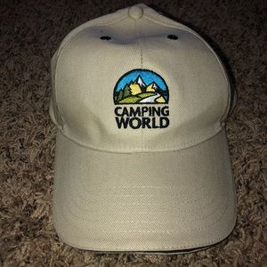 Other - Camping World Hat